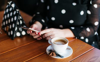 Instagramtraining voor ondernemers